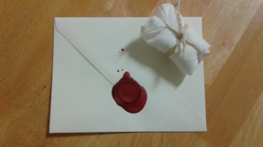 sealedenvelope