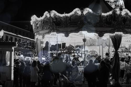 Carousel #2