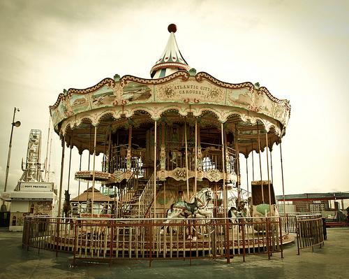 Carousel #8