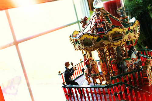 Carousel #16