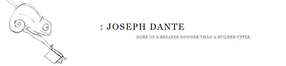 joseph dante